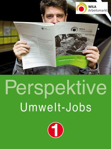 Perspektive Umwelt-Jobs