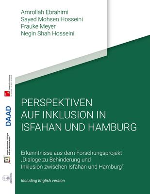 Perspektiven auf Inklusion in Isfahan und Hamburg