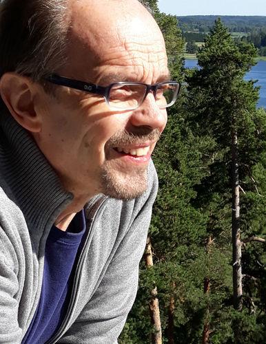 Pertti Lehmuskoski