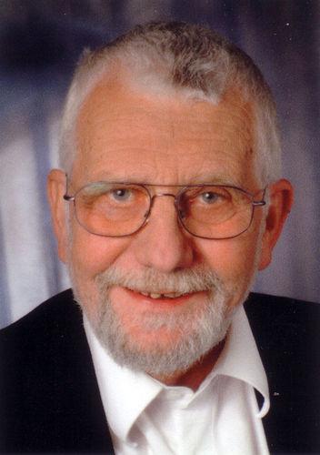 Peter Bohley