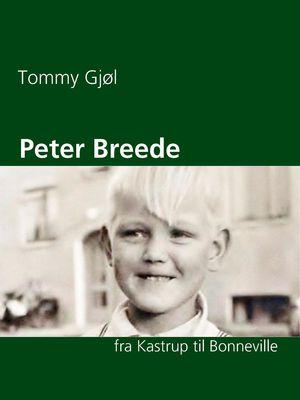 Peter Breede