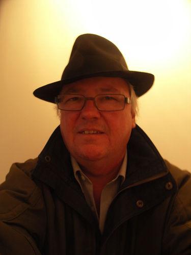 Peter Brülhart