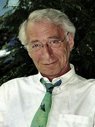 Peter Finkelgruen