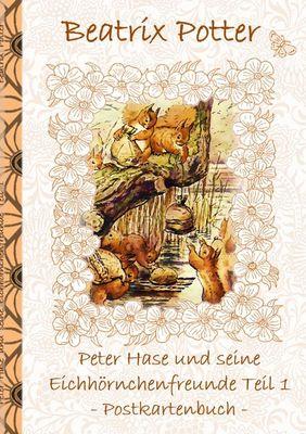 Peter Hase und seine Eichhörnchenfreunde Teil 1