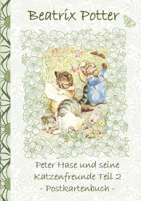 Peter Hase und seine Katzenfreunde Teil 2