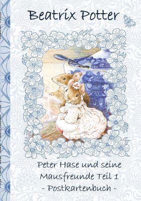Peter Hase und seine Mausfreunde Teil 1
