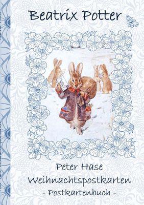 Peter Hase Weihnachtspostkarten