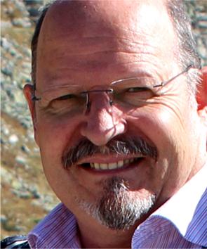 Peter Nützi