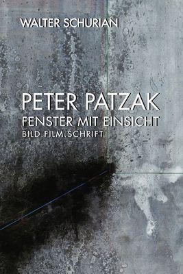 Peter Patzak - Fenster mit Einsicht