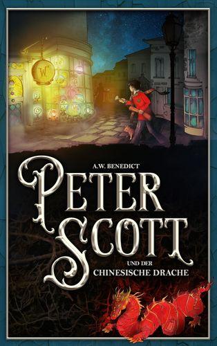 Peter Scott und der chinesische Drache