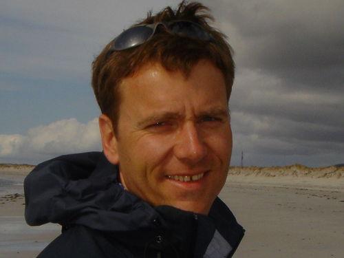 Peter Tilly