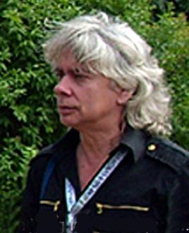 Peter von Krusenstern