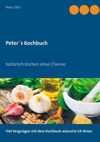 Peter's Kochbuch