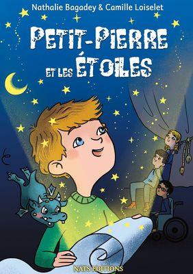 Petit-Pierre et les étoiles