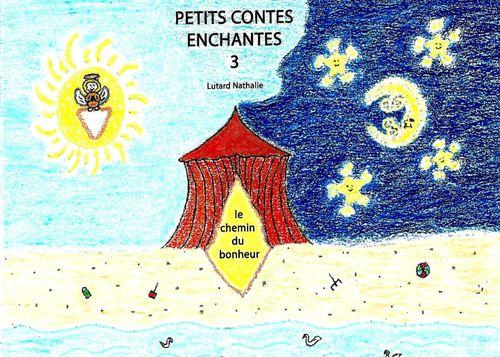 Petits contes enchantés 3