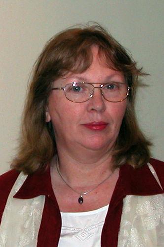 Petra Marion Scherz