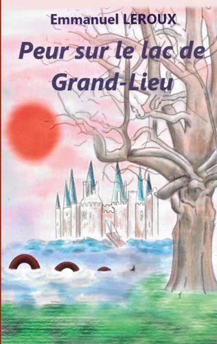 Peur sur le lac de Grand-Lieu