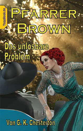Pfarrer Brown -  Das unlösbare Problem