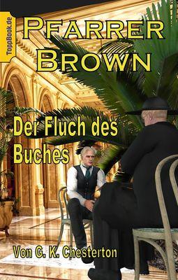 Pfarrer Brown -  Der Fluch des Buches