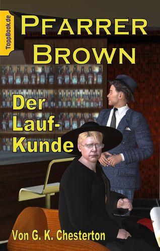 Pfarrer Brown - Der Laufkunde