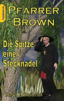 Pfarrer Brown -  Die Spitze einer Stecknadel