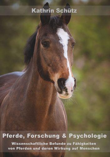 Pferde, Forschung & Psychologie