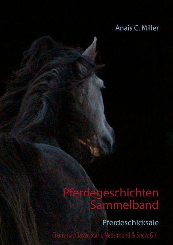 Pferdegeschichten Sammelband