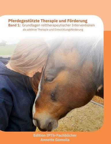 Pferdegestützte Therapie und Förderung