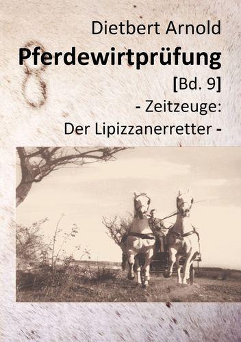 Pferdewirtprüfung [Bd.9]