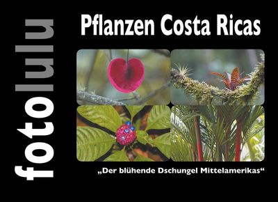 Pflanzen Costa Ricas