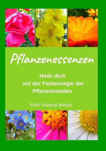 Pflanzenessenzen
