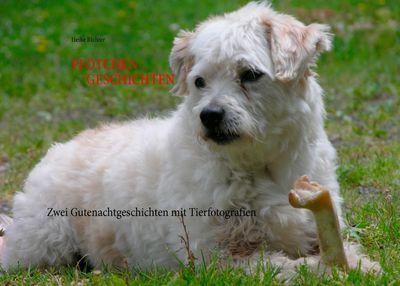 """""""Pfötchen-Geschichten"""""""