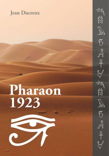 Pharaon 1923