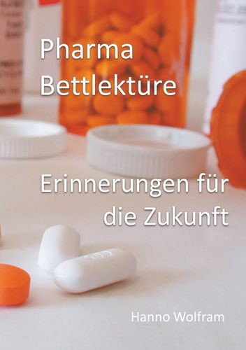 Pharma Bettlektüre