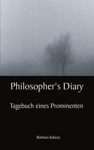 Philosopher's Diary