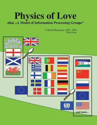 Physics of Love