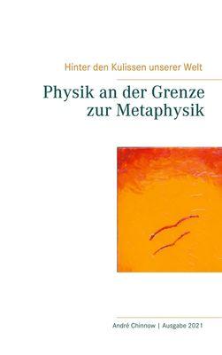 Physik an der Grenze zur Metaphysik
