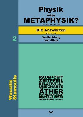 Physik oder Metaphysik?