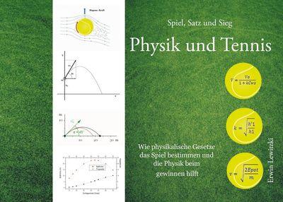Physik und Tennis