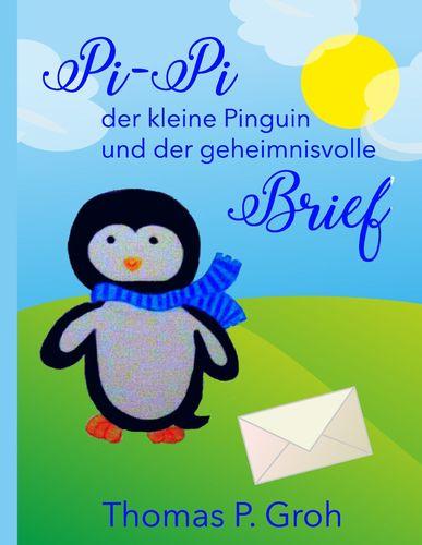 Pi-Pi der kleine Pinguin
