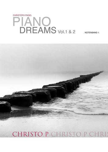 PIANO DREAMS Vol.1 & 2 Notenband 1