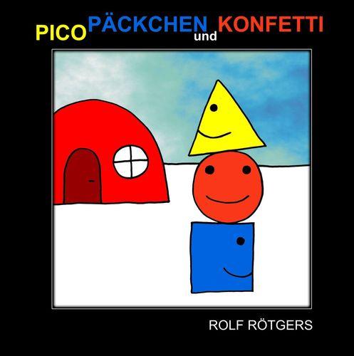 Pico, Päckchen und Konfetti