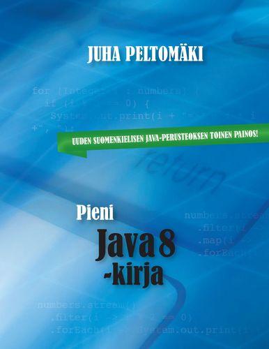 Pieni Java 8 -kirja