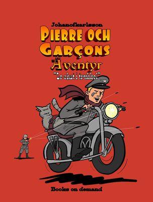 Pierre och Garçon