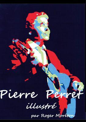 Pierre Perret Illustré