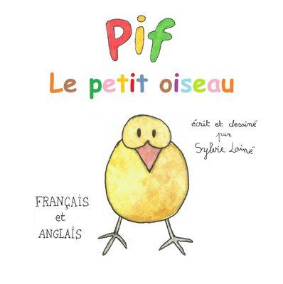 Pif, le petit oiseau