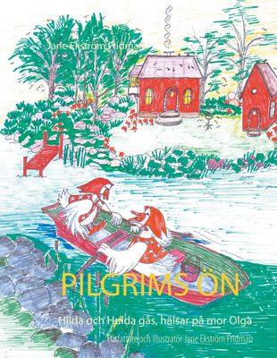 Pilgrims ön