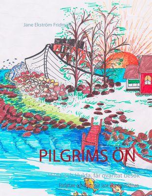Pilgrimsön