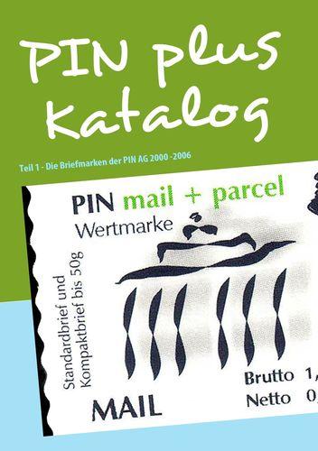 PIN plus Katalog