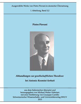 Piovani-Edition Bd. 3,2